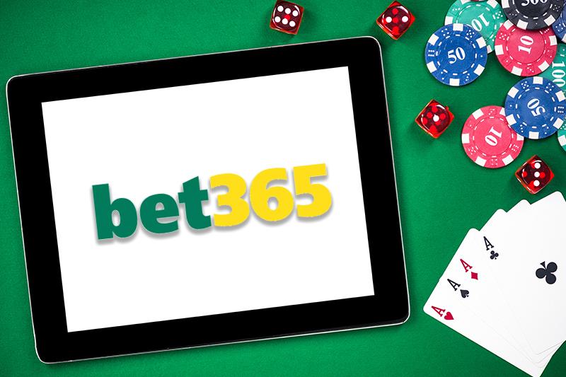 Les bonus bet365
