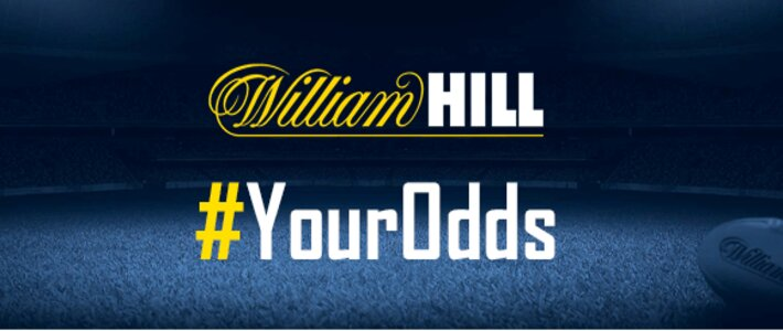 bookmaker anglais William Hill