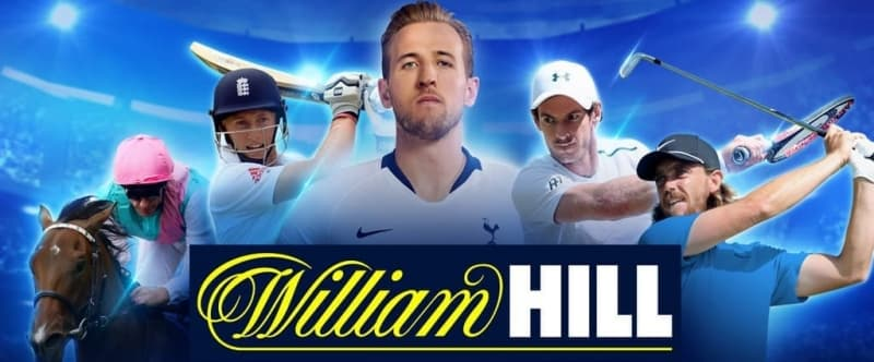 William Hill Benin sports