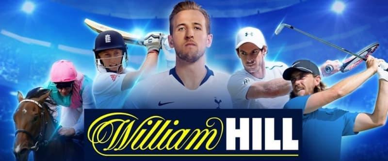 William Hill Benin sports
