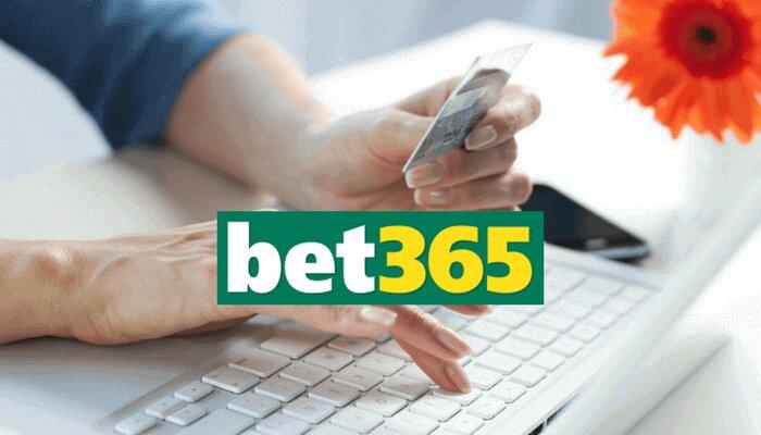 Bet365 pariez