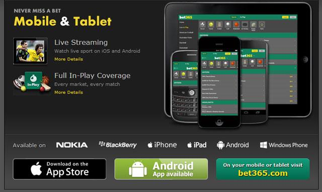 mobile Bet365
