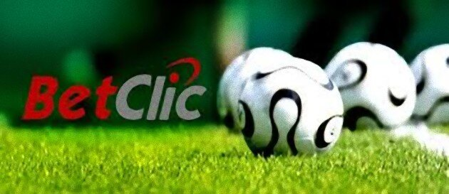 L'application Betclic