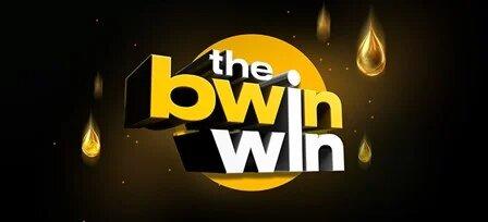 Bookmaker Bwin Benin
