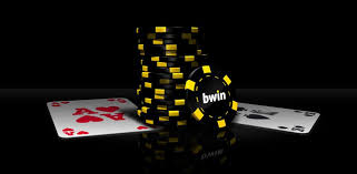 l'appli poker de Bwin