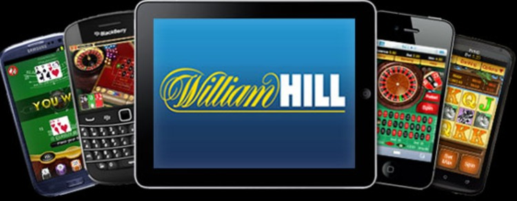 application mobile William Hill