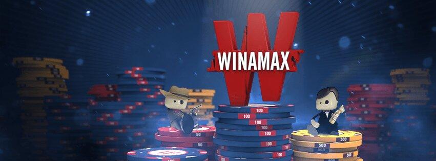 Winamax paris sportif